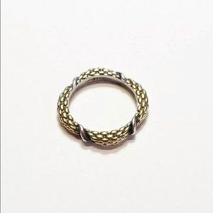 Very Rare ring from Ann King size  5 3/4.